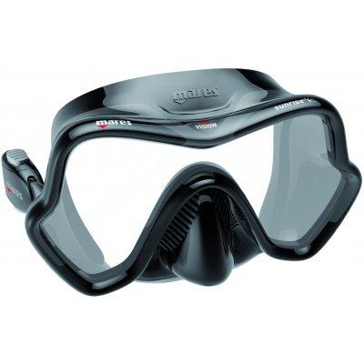 0ced42716 Mares. Potápačské okuliare ...
